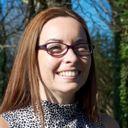 Amanda O'Connor, Business Intelligence Specialist